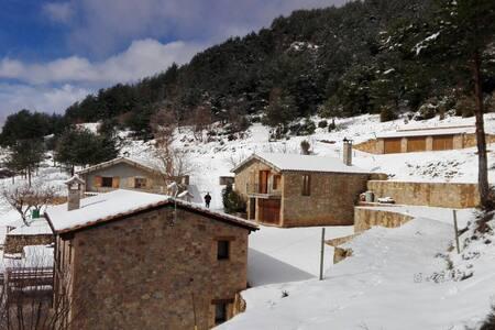 La Caseta dels Prats - Capolat - Casa