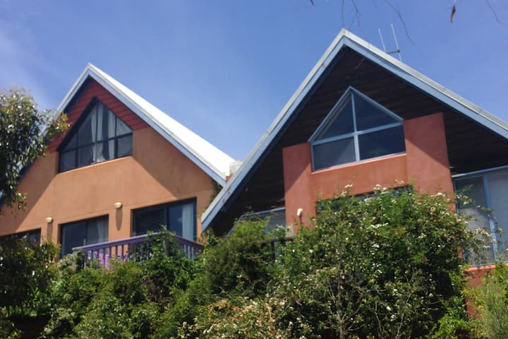 House in Eco-intentional community Fremantle - Hamilton Hill - House