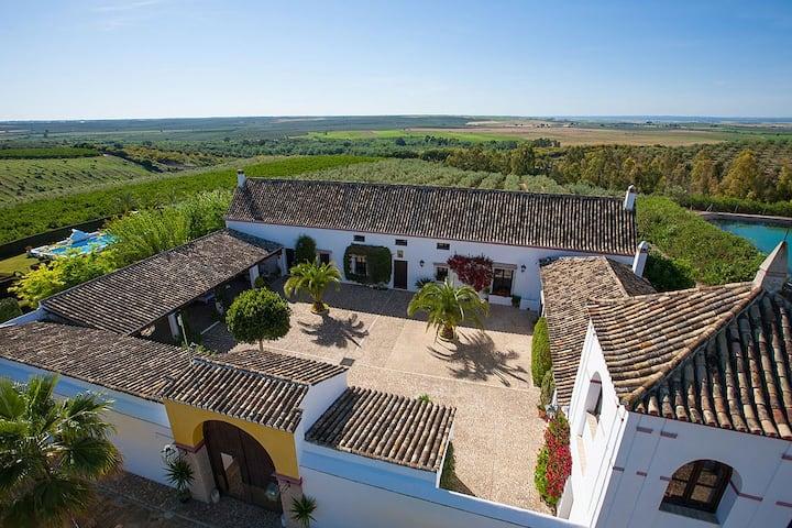 Hacienda Andaluza Las Marciagas