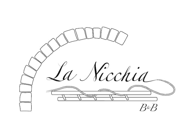 La Nicchia B&B - Deluxe Matrimoniale con Doccia