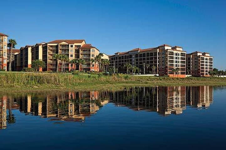 Orlando.Westgate Lakes Resort