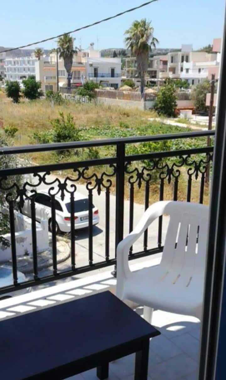 Minakos Cozy Apt 9 Kardamena Beach Resort • Kos