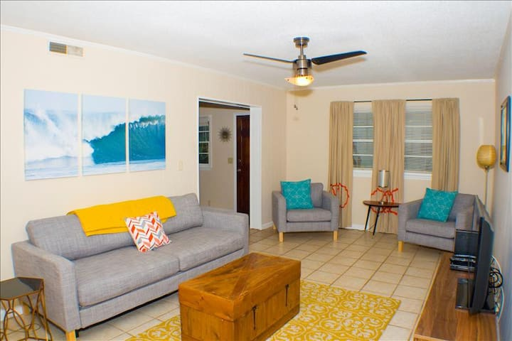 Folly Beach Rooms For Rent