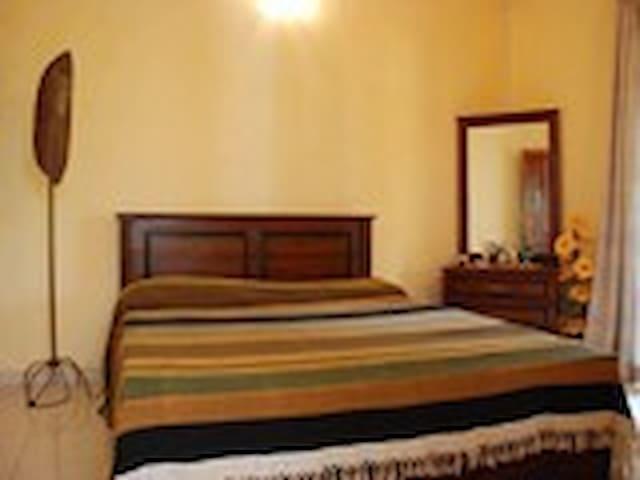 Cozy A/C room with attach bathroom - Piliyandala