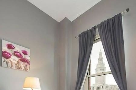 Best View!In RNC Event Zone!Walk to Arena&Stadium! - Cleveland - Appartement en résidence