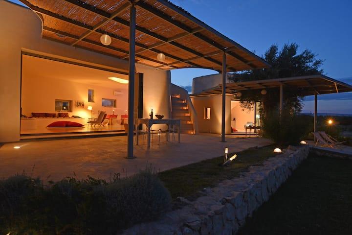 Villa Vendicari