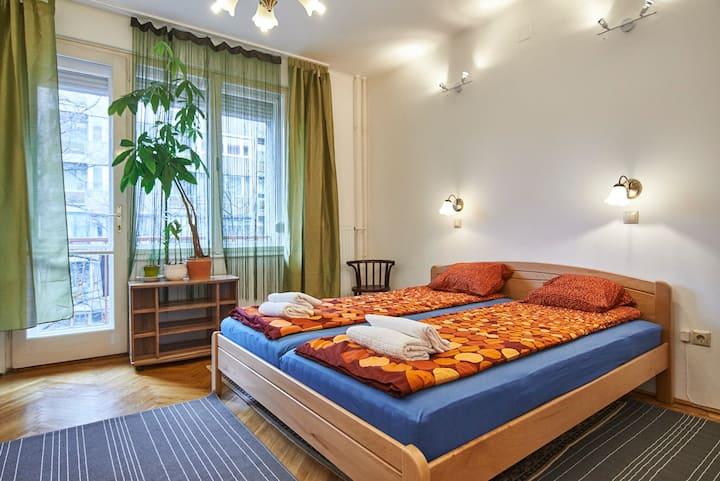 SSA Korosy10 Apartment