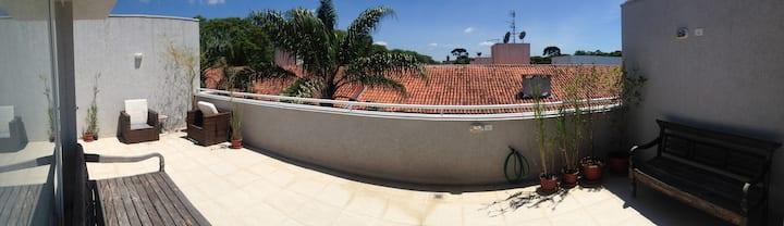 Special Penthouse Curitiba