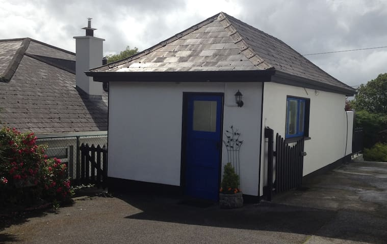 Private studio close to Galway city - Galway - Apartament