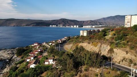 Mirador de Punta Pite☀️ Maravillosa vista al Mar🌊