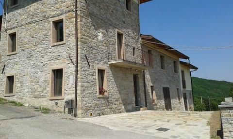 Azienda Agricola Tre Rii, Sidreria