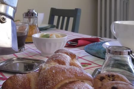 Bed&Breakfast Dorotina - 7km da BG - Mozzo - Bed & Breakfast