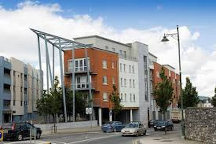 Ideally Located Flat on King's Island - Limerick - Appartement