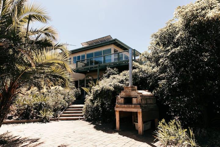 Aldebaran Bliss - family getaway in Ocean Grove