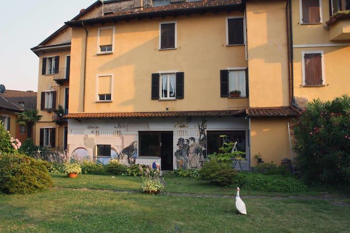 Casa Muffin - Cannobio - Appartement
