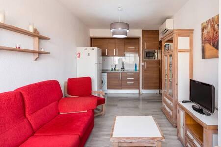 Cosy apartment in Granada centre - 格拉納達 - 公寓