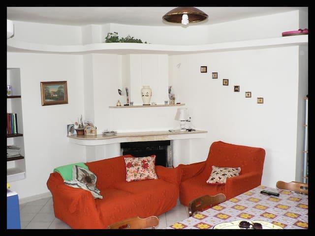 Appartamento nel centro di Sapri - Sapri - Apartment