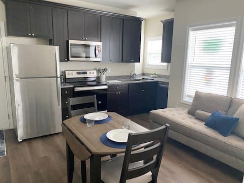 1 Bedroom Apartment - Bunker Hill
