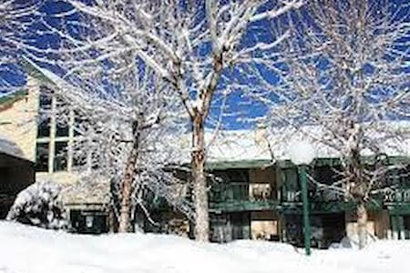 5-star lodge on the lake!!  STEAL!! 1 night only - Lac Big Bear
