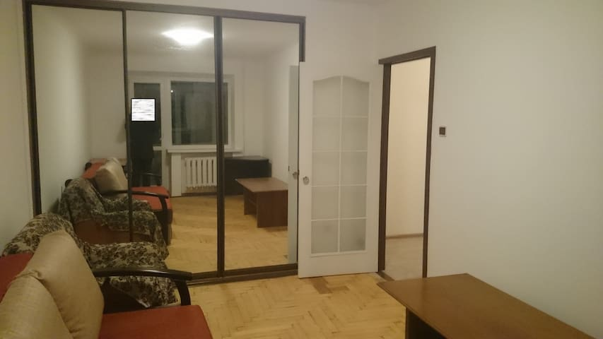 Apartmen near Medical University - Zaporizhzhia - Pis