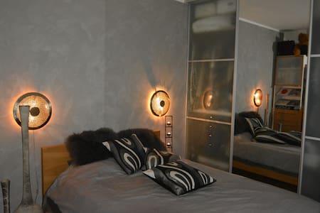 Nice Apartment 3min from Beach! - Bærum - 公寓