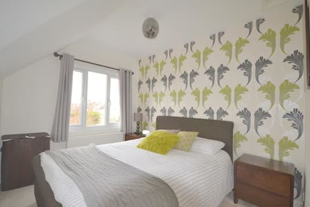 Apartment Close to Central MK - Bradwell Common - Appartement