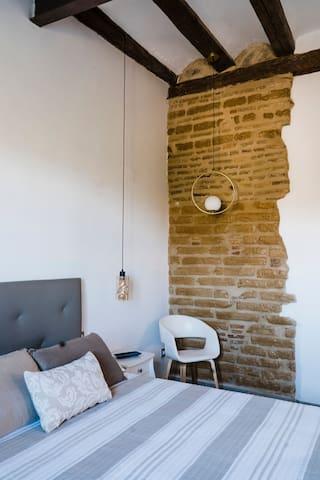 Habitación III (Suite)