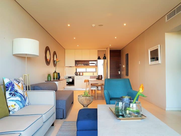 Exclusive Zimbali Suite 513 - Sea view