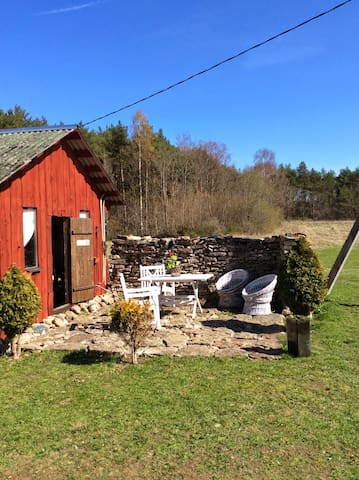 Idyllic country living near city - Saue Parish - Huis