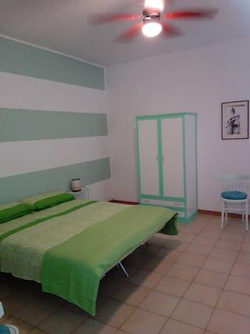 Appartamento indipendente Sapri centro