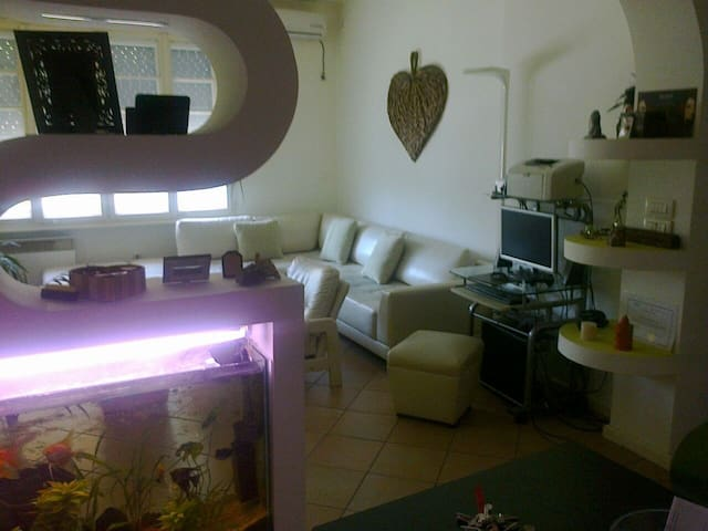 Comfortable appartment in the centre of Skopje