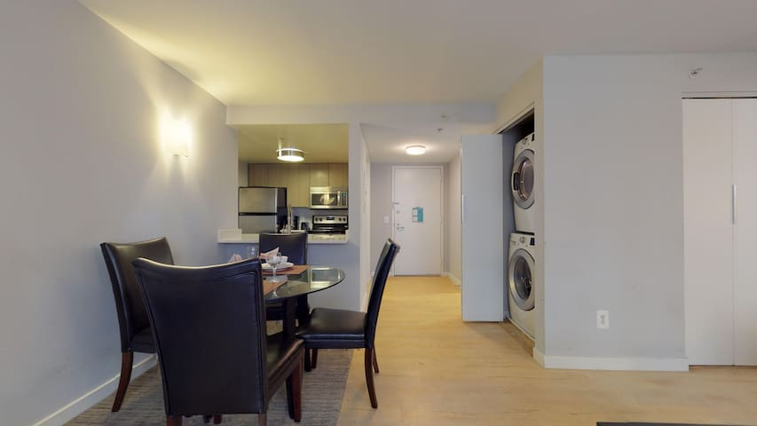 Beautiful | Furnished 1BR | Morristown NJ | by GLS