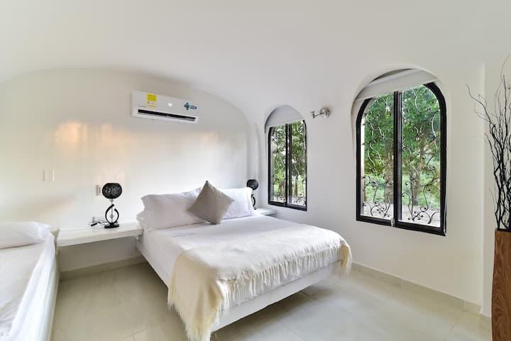 INCREIBLE Apartamento a 3 km de Hacienda NAPOLES