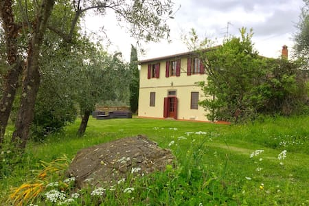 In the heart of Chianti Classico - Greve in Chianti - House - 2