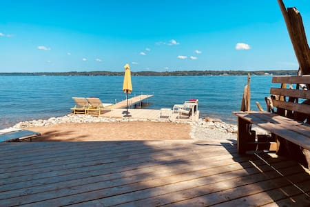 Waterfront Cottage | 1hr from Toronto