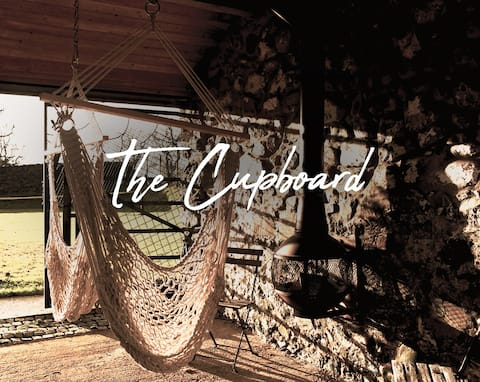 THE CUPBOARD ♥ NORTH COAST BASE