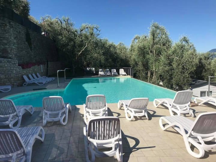 AGRICAMPEGGIO PARADISO - Piazzola Camping