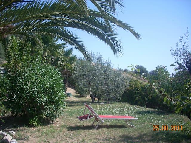 ANTICO CASALE  :ARTE E STORIA NELLE MARCHE - Campofilone - House