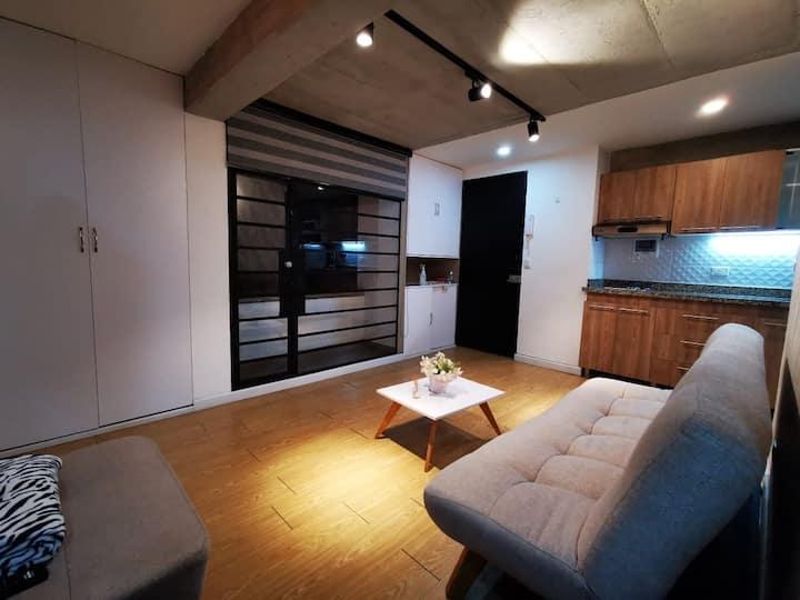 Bucheli´s Loft House