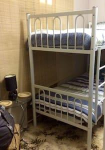 Corella Creek '4 BED DORM ROOM' Block booking