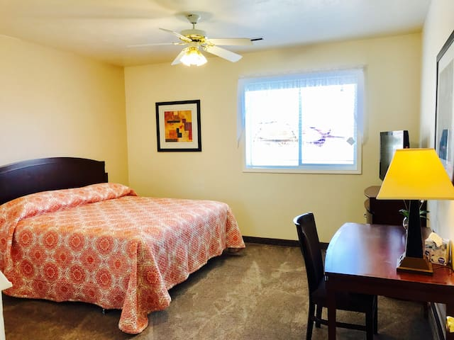 The heart of Southern Utah single room #8 - Hildale - Dom