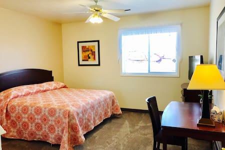The heart of Southern Utah single room #8 - Hildale - Casa