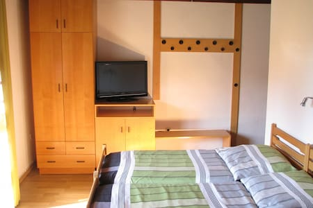 Apartments Milena - One bedroom app with balcony - Kranjska Gora