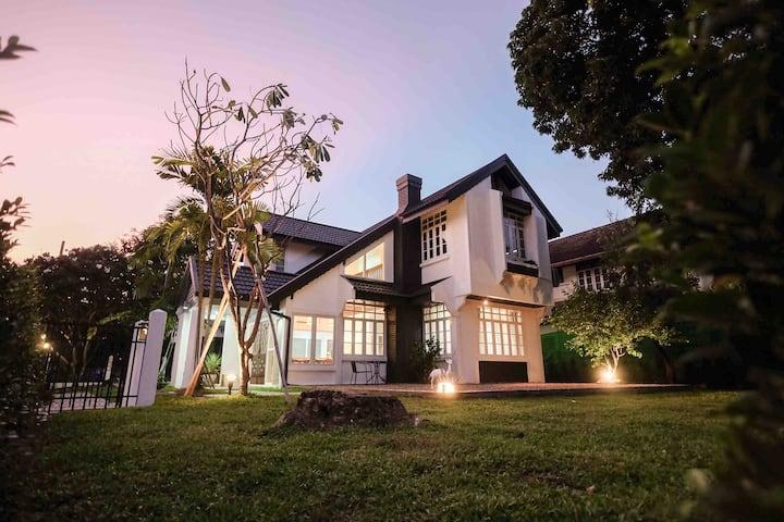 P.House Nimman Chiang Mai
