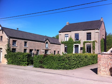 Charming  holiday home or house for longer stay
