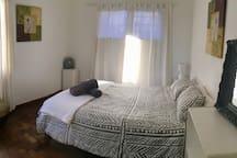 Guest Bedroom (View 2)