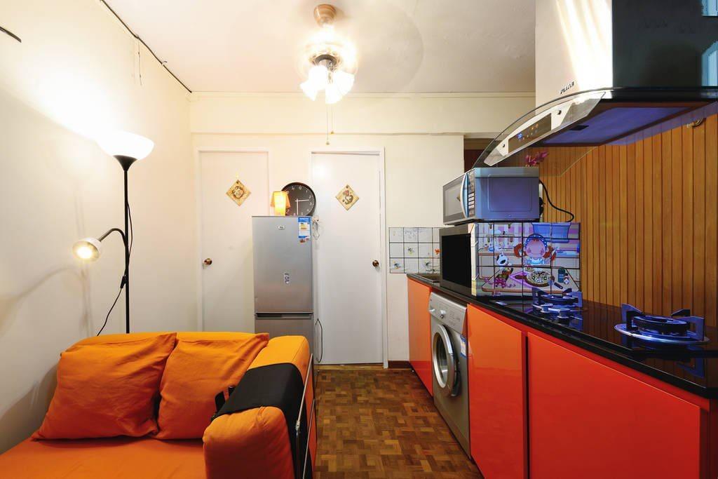 Rent A Room Ff