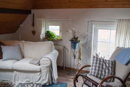 Schöne Ferienwohnung in Wiesmoor - Apartment