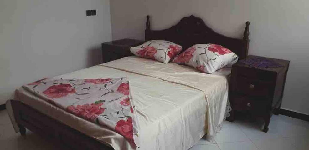 Appartement à louer au coeur de la ville d'azrou
