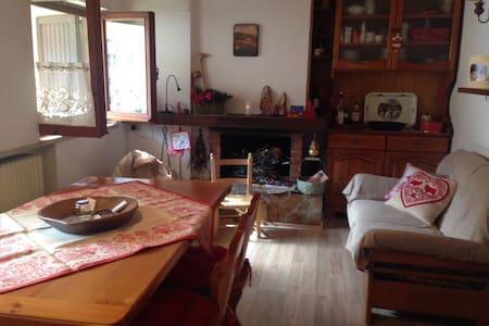 Residence centrale Pescocostanzo - Pescocostanzo
